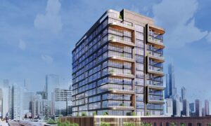 Trammell Crow Company Closes on Land for Fulton Labs Development